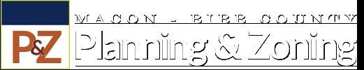 Macon-Bibb Planning & Zoning Commission Logo