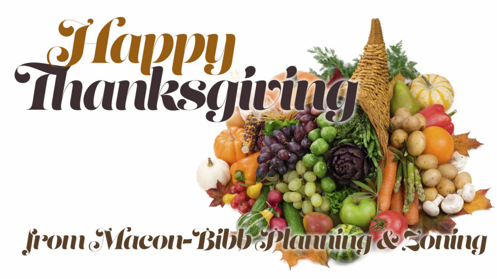 Happy Thanksgiving from MBPZ graphic