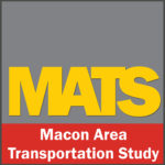 Macon Area Transportation Study logo
