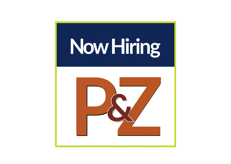 MBPZ Now Hiring Graphic